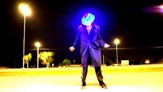 Dubstep Robot Terminator Dance