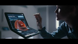 YouTube Video pzdh6Cq2d44 for Product Lenovo ThinkPad X1 Fold by Company Lenovo in Industry Computers