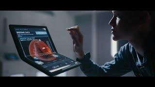 Video 5 of Product Lenovo ThinkPad X1 Fold
