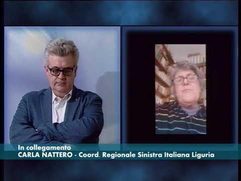 """NATTERO (SINISTRA ITALIANA) CRITICA SPINTA """"APERTURISTA DI TOTI"""" E CHIEDE RESPONSABILITA'"""