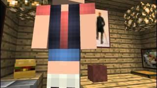 Nah Nah Honey I`m Good -Minecraft