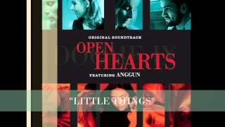 Anggun - Little Things (Audio)