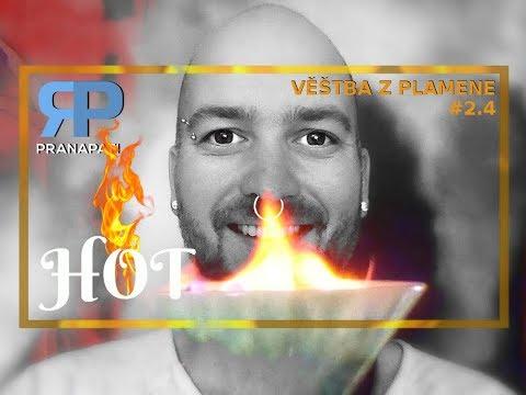 HOT #2.4 - věštba z plamene