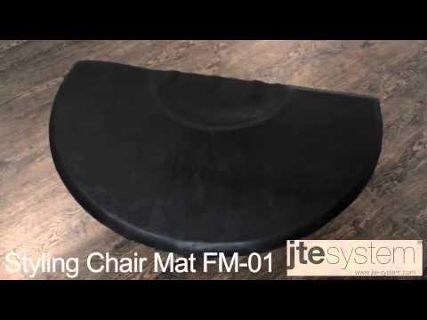 Salon Mat FM-01