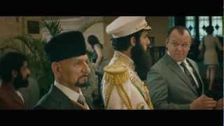 Der Diktator Film Trailer
