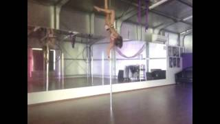 Beyonce| Best Thing I Never Had Pole combo