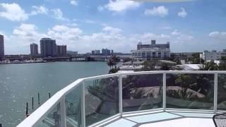 Miami Beach Waterfront Penthouse for Sale - www.WiseCatREALTORS.com