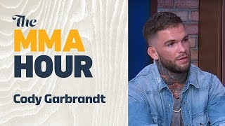 Cody Garbrandt: Loss to T.J. Dillashaw At UFC 217 'Is What's Going To Make Me Great'