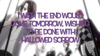 """Black Butler """"Book of Circus"""" Ending (English Version) w/ Lyrics"""