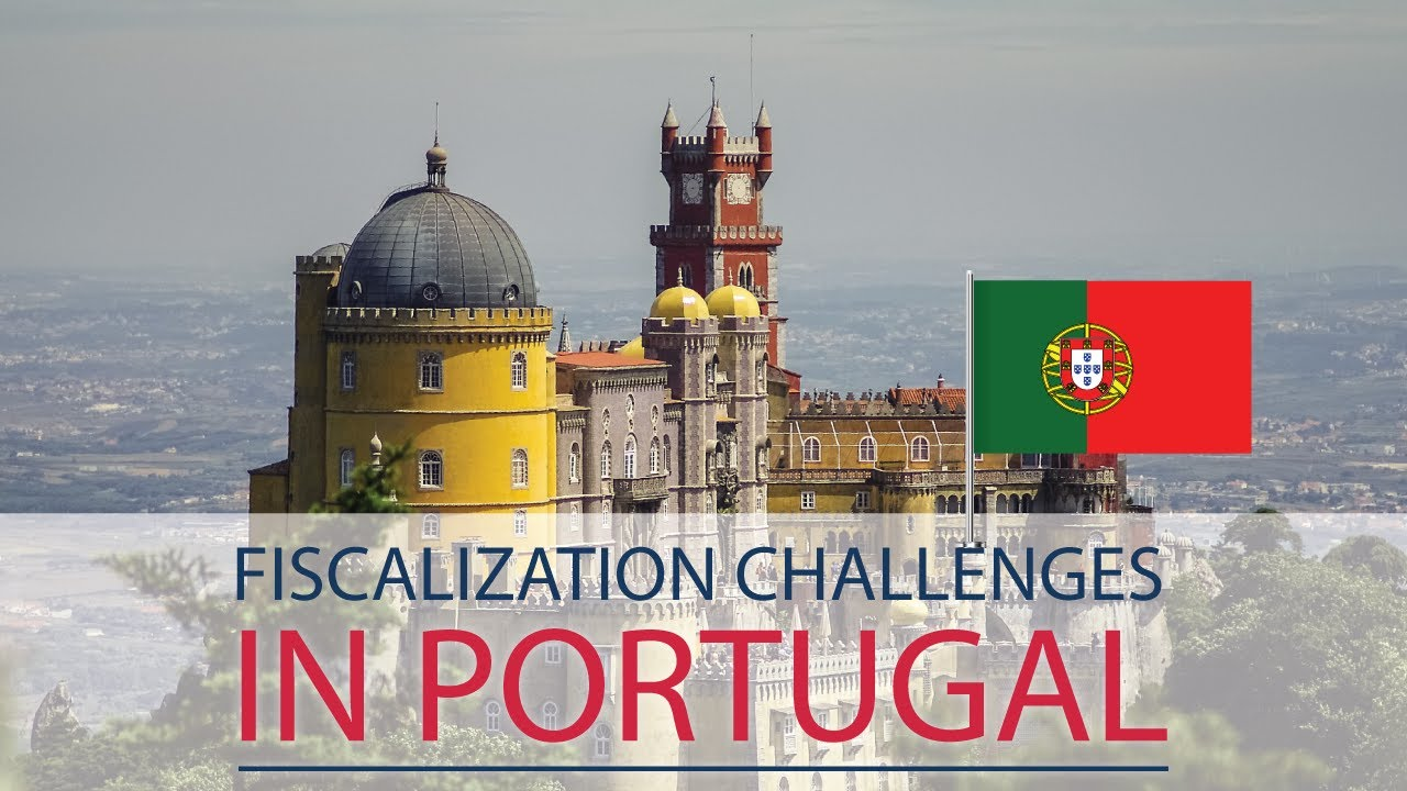 Fiscalization challenges in Portugal