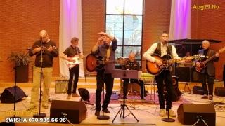 Lindbergarna i Västra Frölunda del 2 - Predikan av Mats Särnholm