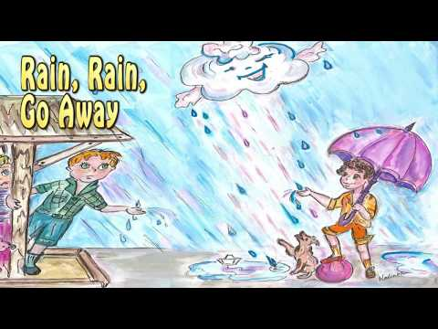 Video tutorial to learn how to play Rain, Rain Go Away with resonator bells and piano.