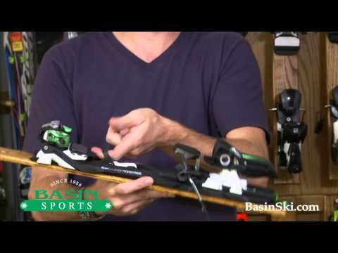 Marker Tour F12 EPF Ski Binding 2014 Review
