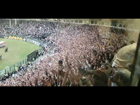 """""""Vasco 2 x 0 São Paulo"""" Barra: Guerreiros do Almirante • Club: Vasco da Gama"""