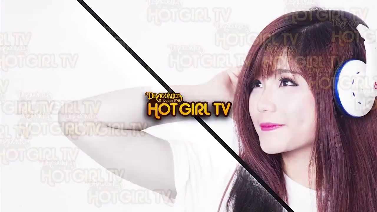 Hot girl tuyển FA chơi cùng Dragonica Mobile