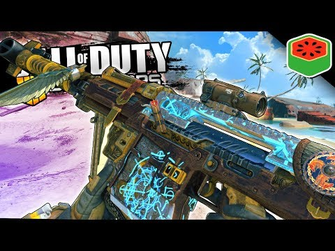 SNIPING OF THE VALKYRIES! | Black Ops 4 (Multiplayer Gameplay)