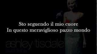 Suddenly - Ashley Tisdale (Traduzione)