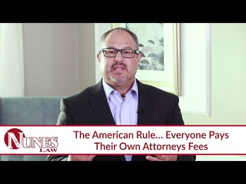 Who Pays for Your Attorney in a Car Crash Case
