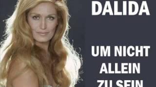 Dalida - Um nicht allein zu sein