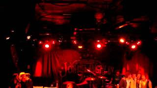 Jon McLaughlin Boston 10-13-2011 These Crazy Times.MPG