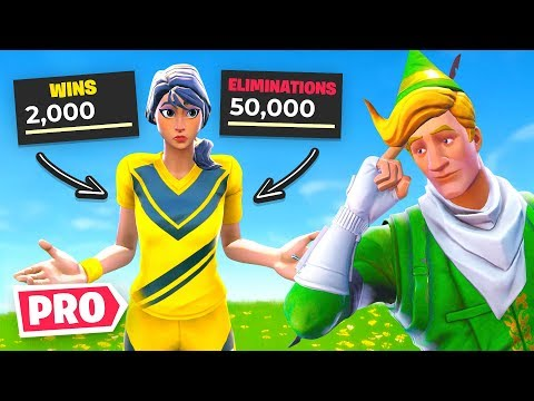 , title : 'Exposing Players Stats in *PRO* Fortnite! (Champion League)'