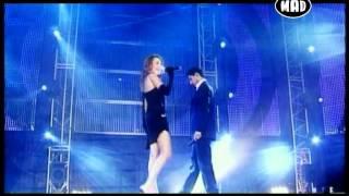 H πρώτη live εμφάνιση της Tamta σε Μad Video Music Awards (2004)