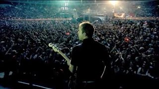 Muse   Time Is Running Out [Live From Wembley Stadium]