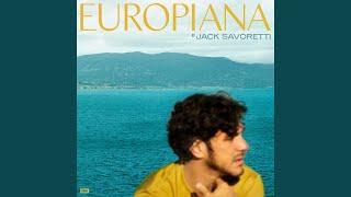 Kadr z teledysku The Way You Said Goodbye tekst piosenki Jack Savoretti