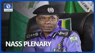 Senate To Summon IGP Over Rising Insecurity