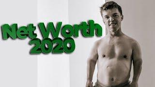 What is Zach Roloff's Net Worth 2020? little people big world roloff farm