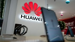 Google pulls Huawei's Android license as China state media ratchets up anti-US rehetoric