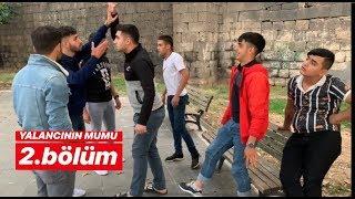 YALANCININ MUMU / 2.bölüm (komedi kısa film)