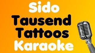 Sido • Tausend Tattoos • Karaoke
