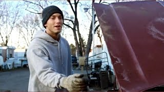 8 Mile (2002) - Sweet Home Alabama Scene - Eminem Movie