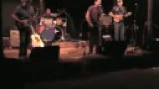 Chris Knight Go On Home live 20Sept08 Millville, Ky.