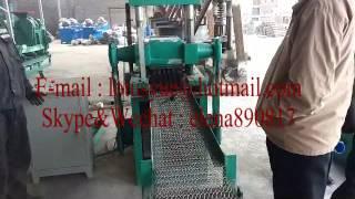 mechanical hookah tablet press machine