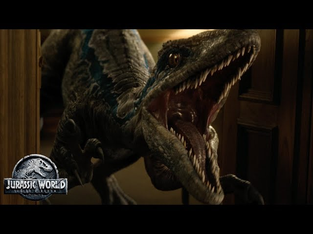 Fallen Kingdom Kind TV Spot