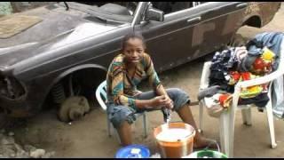 preview picture of video 'KinshasaCHKValleyVillaViewsFromVillaNextToTasok'