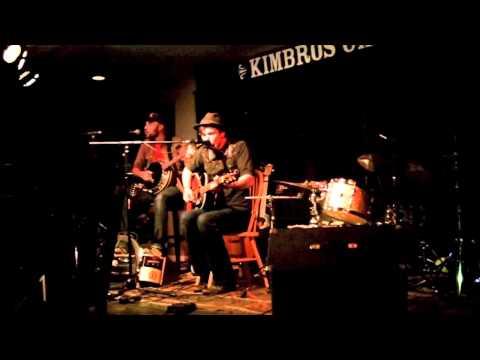 """Cadilliac Jack"" Live @ Kimbros Cafe"