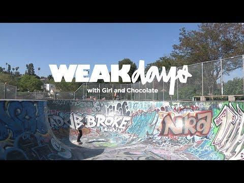 WEAKDAYS: GARVANZA PARK