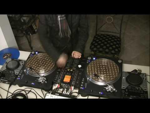 DJ Ravine Hard Dance Championship Mix (Hardstyle)