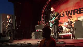 Inhale & Wolves  Big Wreck Live At The Beaumont Blues And Roots Festival (June 22, 2019)