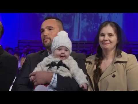 Православная молитва на исцеление ребенка