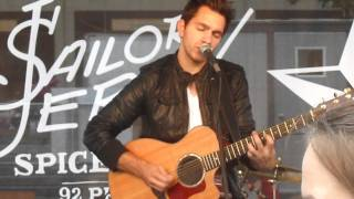 Chasing Cars ~ Andy Grammer (Snow Patrol cover)
