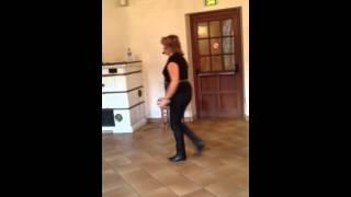 Whatcha Reckon country line dance