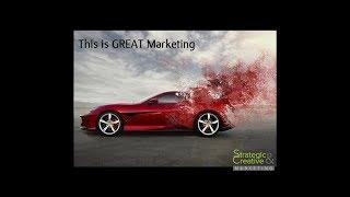 Strategic and Creative Marketing Inc. - Video - 1
