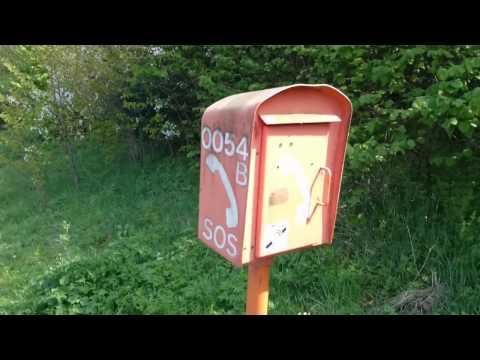 UK Roadside Emergency Telephone