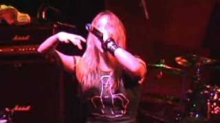 Arch Enemy - Lament Of A Mortal Soul (Vosselaar, Song #6)