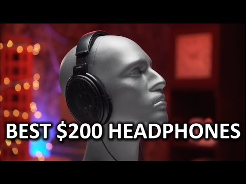 The Headphones to Buy. Period. – HD6XX Review