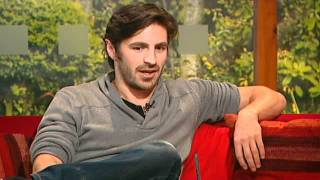 Eoin Macken on Ireland AM